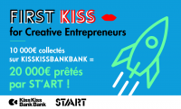 crowdfunding; culture; mathchfunding; proof of concept; creative entrepreneurs; loan