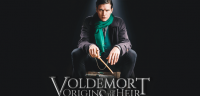 "Crowdfunding ""Voldemort: Origins of the Heir"", the brand new film from the Harry Potter world; film, adventure, warner bros, J.K. Rowling"